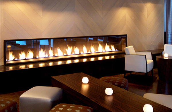 Affordable heating and air solutions fireplaces for Modern gas fireplace price